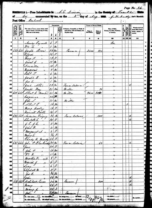 1860 United States Federal Census - Mordecai Dempsey Boone.jpg