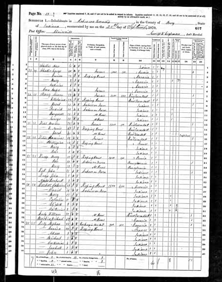 1870 United States Federal Census - Isabelle Lonia Betz.jpg