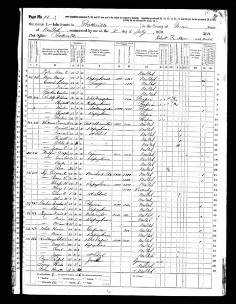 1870 United States Federal Census - Mary E Norton.jpg