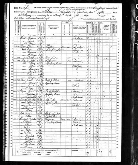 1870 United States Federal Census - Mary Magdalena Weintraut.jpg